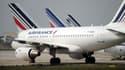 Un passager d'un vol Air France, un Américain de 58 ans, est mort en plein vol jeudi.