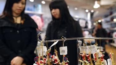 Plus de 1,5 million de touristes chinois sont venus visiter la France en 2013.