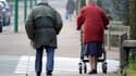 Dansd le cas d'une retraite à points, les conjoints pourraient partager leurs droits.