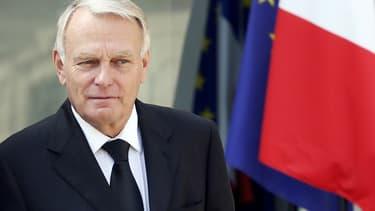 Le ministre des Affaires étrangères Jean-Marc Ayrault annonce qu'une réunion concernant la Syrie se tiendra le 10 décembre prochain, à Paris. (Photo d'illustration)