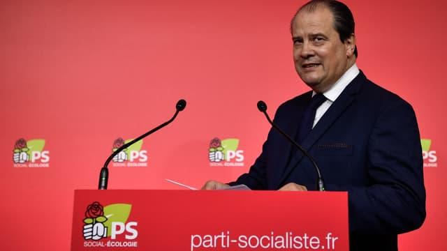 Jean-Christophe Cambadélis dirige le Parti socialiste depuis 2014.