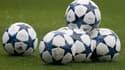 Ballons de football