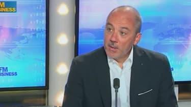 Stéphane Richard était l'invité de BFM Business ce 29 juillet.