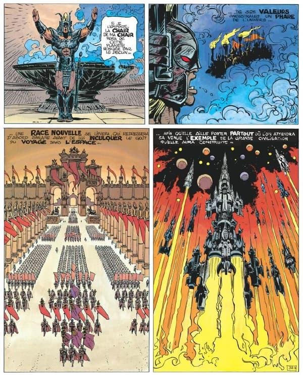 Les Héros de l'équinoxe (1978)