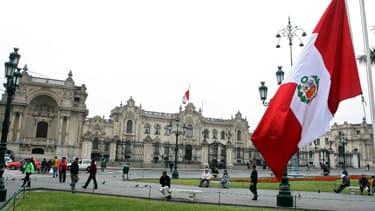 Pedro Pablo Kuczynski prendra les rênes du Pérou le 28 juillet.