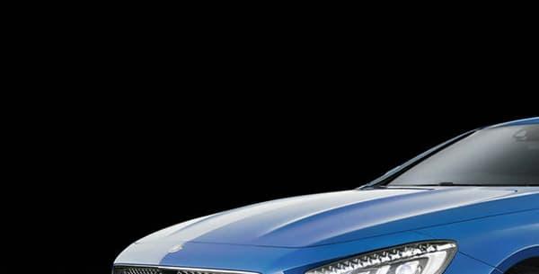La version cabriolet est commercialisée en toute petite série, à plus 300.000 euros l'exemplaire.