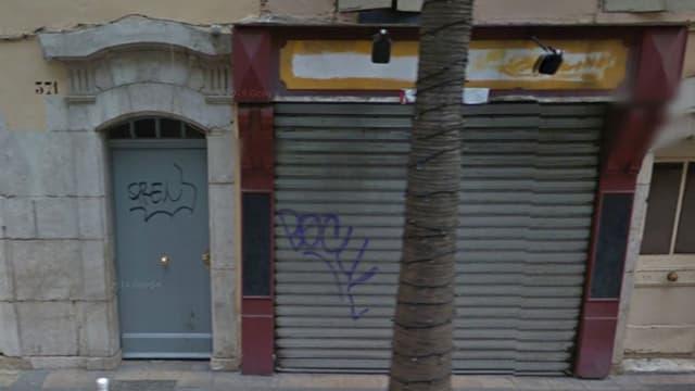 """Le """"Texas Bar"""" de Toulon a disparu, et appartient désormais à une communauté catholique."""