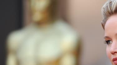 Jennifer Lawrence, l'une des stars victimes du piratage