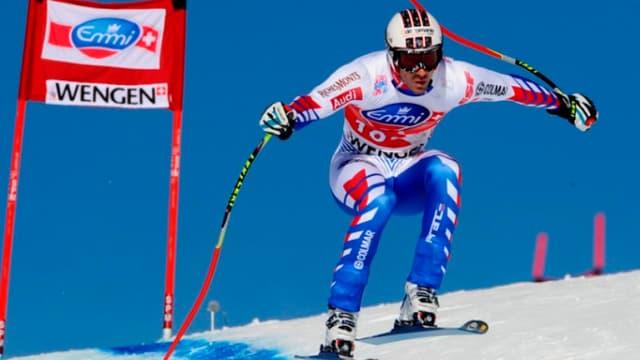 Adrien Théaux