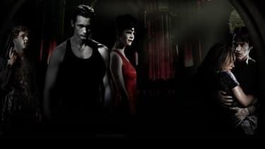"""Le contrat avec HBO permet aux chaînes d'Orange de diffuser """"True Blood"""""""