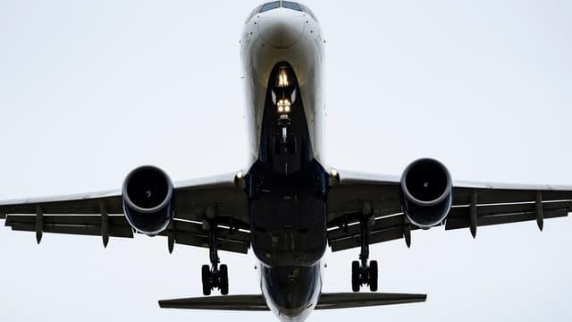 Les applications de compagnies aériennes mal protégées