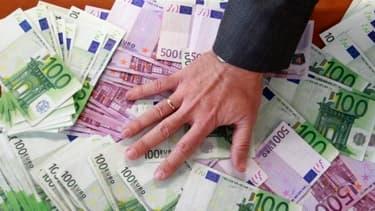 Plus d'un Français sur deux craint de voir sa situation économique se dégrader en 2013.