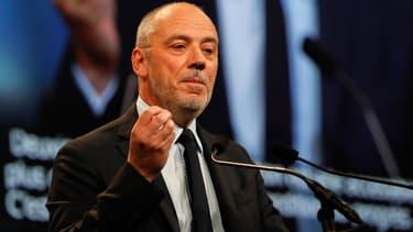 """""""Orange n'est pas une ambulance"""", a prévenu son PDG Stéphane Richard"""