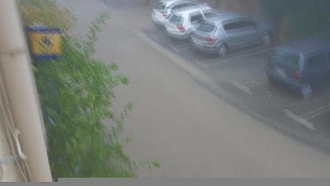 Le Gard en proie à des inondations - Témoins BFMTV
