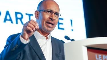 Harlem Désir et le Parti socialiste craignent une abstention massive aux prochaines élections.