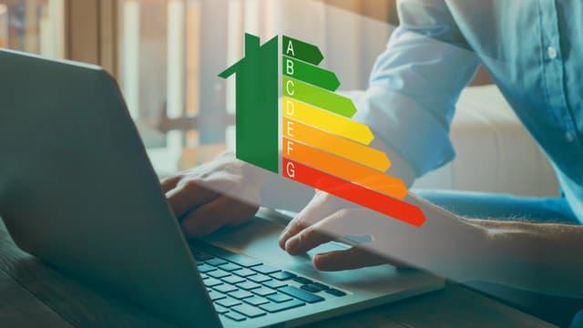 Comprendre la rénovation énergétique en un coup d'oeil.