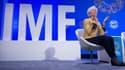 La patronne du FMI, Christine Lagarde. (image d'illustration)