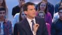 Manuel Valls a répondu à l'attaque de Jean-Marie Le Pen sur ses origines espagnoles.