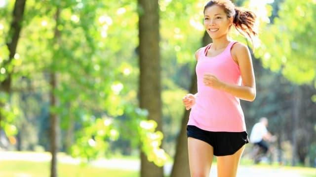 Les femmes nouvelles muse de la course