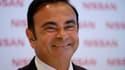 Carlos Ghosn veut se concentrer sur l'alliance Renault.