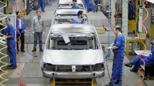 L'ultra low cost de Renault sera fabriqué dans l'usine indienne de l'alliance Renault-Nissan.