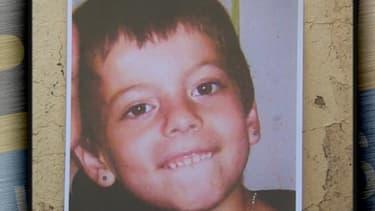 Le petit Antoine est disparu depuis le 11 septembre 2008.