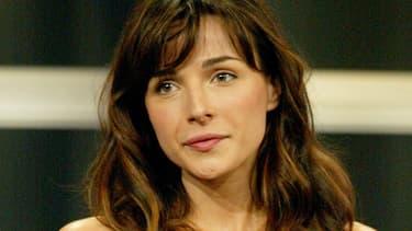 Lisa Sheridan, le 27 juillet 2005.