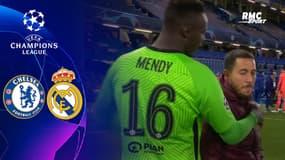Chelsea - Real Madrid : Hazard plaisante avec Zouma et Mendy après l'élimination des Merengue