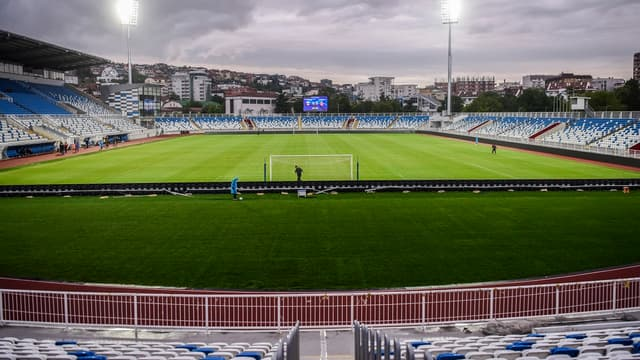 FC Pristina
