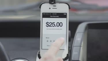 Uber n'est qu'un exemple de la tendance parmi d'autres
