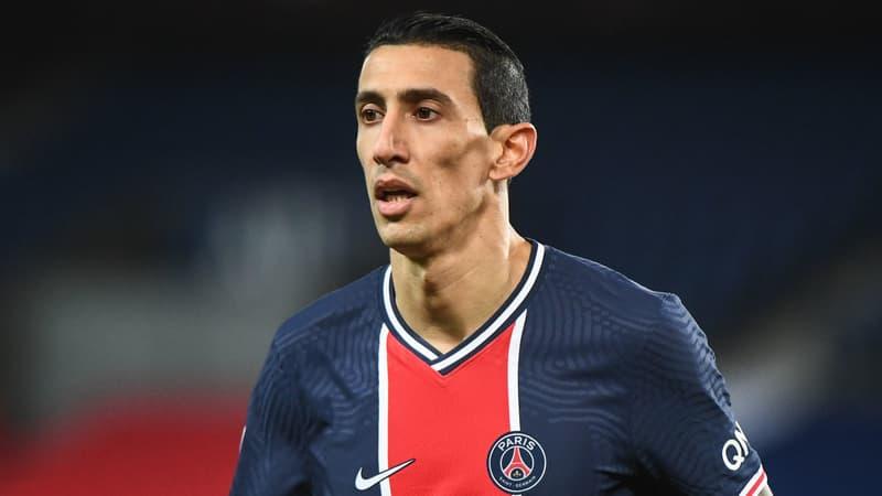 Coupe de France: les compos du choc PSG-Lille avec Di Maria, Mbappé remplaçant