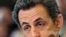 Selon un sondage OpinionWay pour Metro-Krief Group diffusé mercredi, la cote de Nicolas Sarkozy recule d'un point à 38% d'opinions favorables, tandis que la proportion de personnes mécontentes de l'action du chef de l'Etat reste stable à 59%. /Photo prise