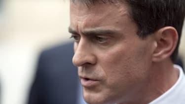 Manuel Valls a défendu ses dernières décisions ce 20 juin