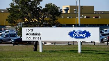 Ford va ouvrir des négociations pour un plan social sur son site de Blanquefort (Gironde) où il avait annoncé la fin de la production en 2019
