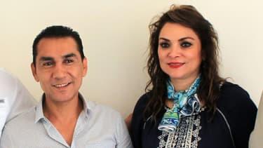 Un mandat d'arrêt était lancé depuis le 22 octobre contre José Luis Abarca et son épouse