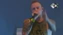 Le chanteur Sam Carter s'est interrompu en plein concert pour dénoncer une agression sexuelle dans le public.