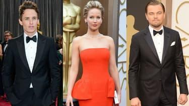 Les prestigieuses statuettes remises lors de la cérémonie des Oscars