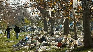 L'Union européenne souhaite que tous les emballages plastiques soient recyclables en 2030. (image d'illustration)