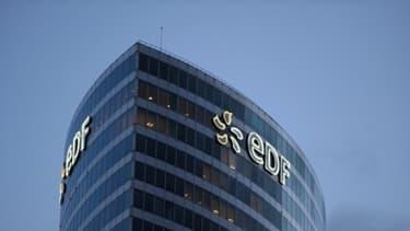 Le groupe EDF reste l'employeur le plus populaire auprès des cadres.