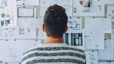 Les jeunes sont particulièrement enclins à opter pour le statut d'auto-entrepreneur.