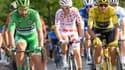 Sagan, Bardet et Bernal