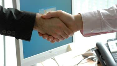 L'entreprise cherchait une personnalité audacieuse pour le poste de responsable de la communication.