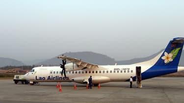 C'est un avion de ce type, ATR72, de la compagnie Lao Airlines, qui s'est écrasé dans le fleuve Mékong.