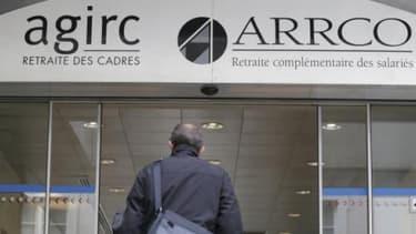 Le déficit de l'Agirc atteindrait 5 milliards d'euros en 2018 sans réforme