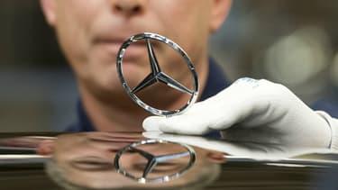 La marque allemande n'a jamais autant vendu de voitures que sur ce dernier trimestre