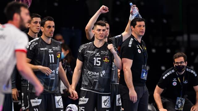 Nantes peut croire au Final 4