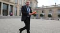 """Pierre Gattaz est """"réservé"""" sur l'assurance-chômage tripartite"""