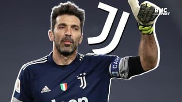 Juventus : Buffon se fixe une date limite pour arrêter sa carrière