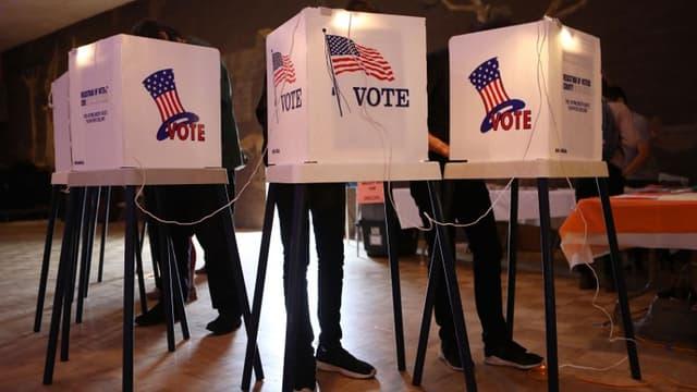 Le vote sur smartphone sera réservé aux troupes déployées à l'étranger.