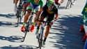 Alejandro Valverde remporte la 4e étape de la Vuelta 2015